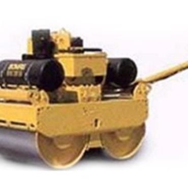 Rodillo compactador - vibrante 800 kg