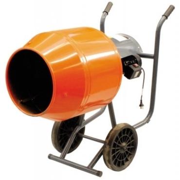 Hormigonera eléctrica 150 litros