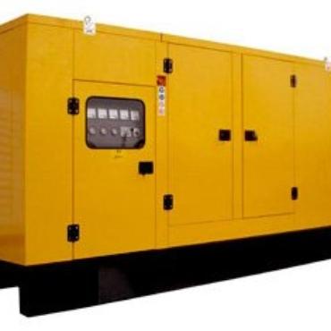 Generador eléctrico 100 Kvas (100.000w)