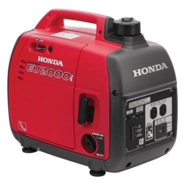 Generador eléctrico 2 Kvas (insonorizado)