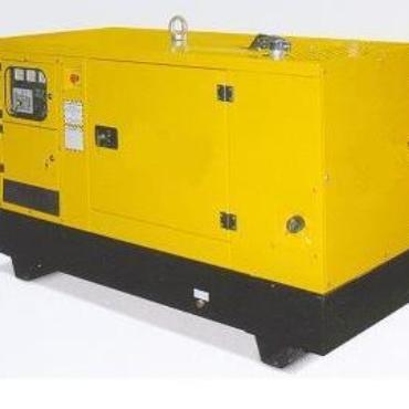 Generador eléctricos 10 Kvas (10.000w) insonorizado
