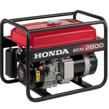 Generador eléctrico 5 Kvas (5.000w)