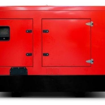 Generador eléctrico 40 Kvas (40.000w)