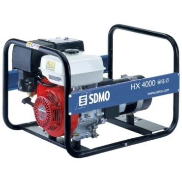 Generador eléctrico 7,5 Kvas (7.500w)